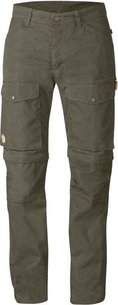 Gaiter Trousers No. 1