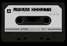 Urban Oddity
