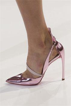 Zapatos, los Zapatos de Patricia - El Blog de Patricia: Zapatos Alta Costura/Haute Couture PV2013