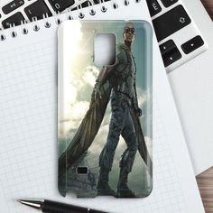 Falcon Captain America Winter Soldier Samsung Galaxy Note 5 Case   casefantasy