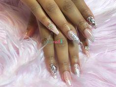 Acrylic nails Acrylic Nails, Beauty, Acrylics, Acrylic Nail Art, Beauty Illustration, Acrylic Na, Acrylic Nail Designs