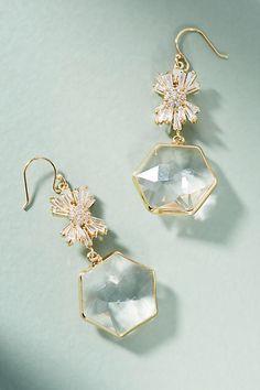 Serefina Charteris Drop Earrings #ad