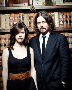 The Civil Wars #music  The only band even close to country music that I absolutely love.