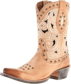 Ariat Women's Paloma Boot => Quickly view this special boots, click the image : Women's cowboy boots