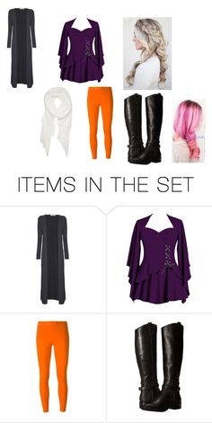 """""""Fairy Tail"""" by bluelover1803 on Polyvore featuring art"""