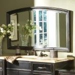 $1050.00  Ambella Home Collection - Angelo Large Mirror - 08952-140-054