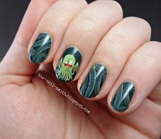 The Nail Smith: Call of Cthulhu