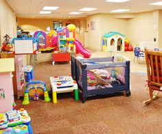 home daycare room | our state-licensed, home-based child care is