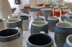 Alison Hanvey Ceramics at Space CRAFT Shop, Belfast