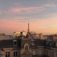 Paris Skyline - 2020 World Travel Populler Travel Country The Places Youll Go, Places To See, Couple Travel, Oh Paris, Pretty Sky, Paris Travel, Adventure Is Out There, Travel Goals, Paris Skyline