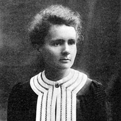 MARIE CURIE - Marie Curie was a Polish-born physicist and chemist and one of the most famous scientists of her time. Together with her husband Pierre, she was awarded the Nobel Prize in and she went on to win another in Madame Marie Curie, Madam Curie, Steve Jobs, Mahatma Gandhi, Audrey Hepburn, Girl Photo Gallery, Great Women, Amazing Women, Women In History