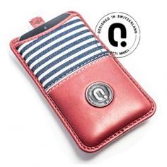 Qiotti Q.Smart Leder-Etui für iPhone 5 bei StyleMyPhone.de