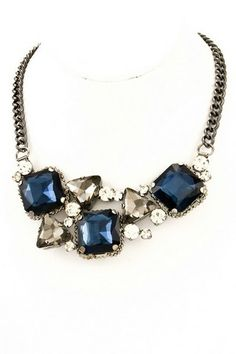 Can't explain why I like this but I do. Necklaces - UOIONLINE.COM