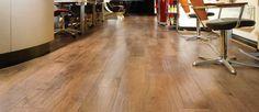 vinyl wood  karndean RL02 Summer Oak