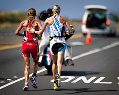 I love this. This is the triathlon atmosphere! This is why I love this sport an encourage everyone to try it!!!!