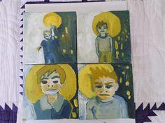 paint study Study, Painting, Art, Art Background, Studio, Painting Art, Kunst, Paintings, Studying