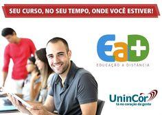 Folha do Sul - Blog do Paulão no ar desde 15/4/2012: TRÊS CORAÇÕES: UNINCOR - EDUCAÇÃO A DISTÂNCIA