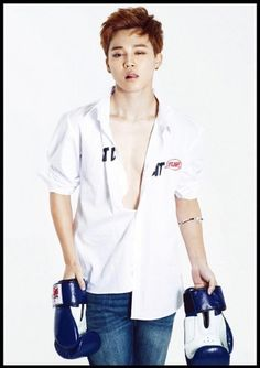 Jimin Ceci // he looks drunk  here lol stop tryinna look sexy, you just made a derp face