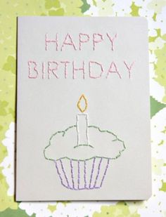 Oh So Beautiful Paper: Stationery A – Z: Kids Birthday Cards