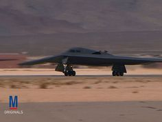 Five entertaining facts about B-2 bombers.