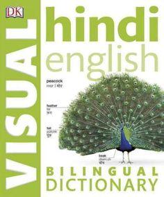 Hindi-English Bilingual Visual Dictionary                                                                                                                                                                                 More