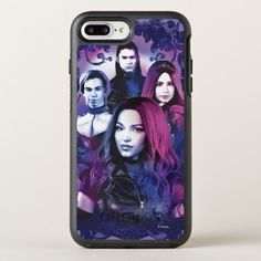 Villain Kids Mal, Evie, Carlos, and Jay team up on this Descendants My Crew Case-Mate iPhone Case. The form-fitting, featherlight design provides full coverage to your Apple iPhone and can be customized to create a unique cover for your device. Grand Prince, Disney Phone Cases, Iphone Cases, Iphone 5s, Apple Iphone, Disney Descendants Dolls, Descendants Cast, Pixar, Decendants