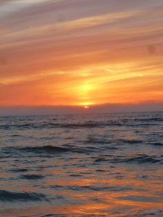 Sunset @ Zuma Beach