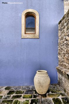 Palazzolo Acreide, Siracusa, Sicily