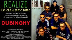 DUBINGHY - JUNIOR MENTION & REALIZE (Ciò che è stato fatto) 2001