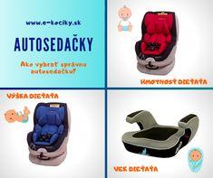 Ako vybrať správnu autosedačku pre vaše dieťatko? Podľa týchto troch parametrov to bude hračka. Gaming Chair, Baby Car Seats, Children, Home Decor, Young Children, Boys, Decoration Home, Room Decor, Kids