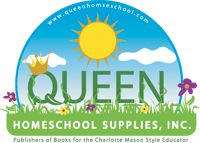 Easy Packs : Queen Homeschool Supplies, Publishers of Books for the Charlotte Mason Style Educator
