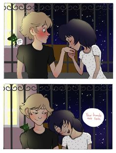[New] The 10 All-Time Best Home Decor (in the World) - Marichat Fluff - Part - This was the last part! I hope you enjoyed this comic - Credit: on DeviantArt - [ Tags: Comics Ladybug, Miraclous Ladybug, Cat Superhero, Picsart Tutorial, Miraculous Ladybug Fan Art, Marinette And Adrien, Disney And More, Disney Drawings, Artist
