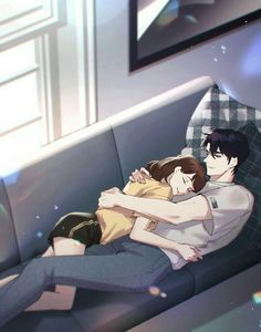 hello sweethearts, this is the third season of my babysitter park jimin … … # Fanfic # amreading # books # wattpad Couple Anime Manga, Romantic Anime Couples, Anime Couples Drawings, Anime Love Couple, Couple Cartoon, Anime Couples Manga, Cute Couples, Manga Anime, Anime Couples Sleeping