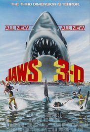 Jaws 3-D (1983) - IMDb