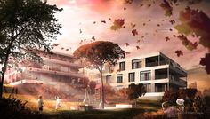 CGarchitect - Professional 3D Architectural Visualization User Community | Story in architecture