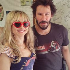 The Keanu Reeves THIRST Thread - Page 19