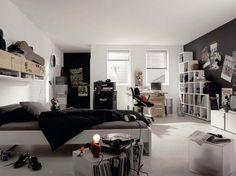 Dorm Room Decorating Ideas for Guys - The OCM Blog