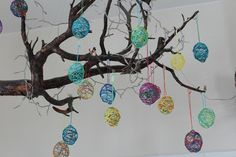 Kindergarten, Work Inspiration, Dream Catcher, Easter, Crafts, Tips, Display, Collection, Floor Space
