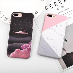 Cheap Half-wrapped Case, Buy Directly from China Suppliers:Granite Scrub Marble Phone Cases For iPhone 6 7 Plus 5 SE Aircraft Stars Plastic Hard Back Cover Case for iPhone 8 Plus Iphone 8 Plus, Iphone 7, Coque Iphone, Iphone Phone Cases, Free Iphone, Capas Iphone 6, Phone Cases Marble, Boost Mobile, Cute Phone Cases