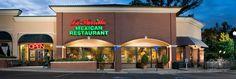 Favorite Mexican Restaurant
