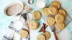 Soft Snickerdoodle Cookies Recipe - Genius Kitchen
