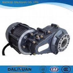 Resultado de imagen de Electric motor for cars