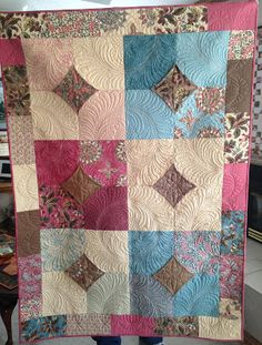 Finished or Not Friday Linky Party at Busy hands Quilts!  QUILTS AND SUCH