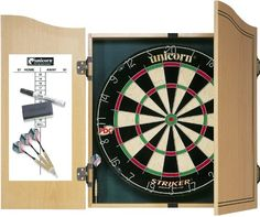 Unicorn Dartboard Striker Home Dart Centre - Black/White/... https://www.amazon.co.uk/dp/B003V8AZ8K/ref=cm_sw_r_pi_dp_x_dCW2xbGAP1E89