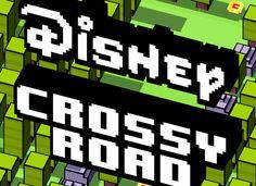 Ver Disney Crossy Road ya disponible en Android