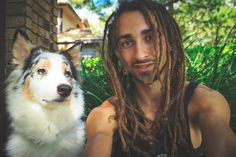 We  have a new Dreadlock Story for you to check out, this week it's James from Florida, USA and he chose to tell his Dreadlock Story in a different way, he made a video that you all can look at in our shop, follow the link:  We want you to be the next dreadhead to share your story! Do you want to? Don't hesitate to contact us =)