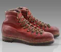 Paul Smith Ike Hiking Boot - Acquire