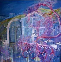 Wall Art, Painting, Art, Abstract, Luigi, Poster