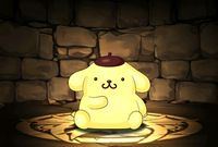Pompompurin - Puzzle & Dragons Wiki - Wikia Puzzles And Dragons, Sanrio, Hello Kitty, Best Friends, Snoopy, Meme, Fictional Characters, Art, Beat Friends