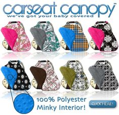 Free Minky Carseat Cover Fun Cheap Or Free Free Car Seat Canopy Pattern Car Seat Canopy Pattern, Car Seat Cover Pattern, Baby Freebies, Baby Cover, Baby Carriage, Cute Cars, Baby Play, Free Baby Stuff, Mom And Baby